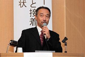 山田和伸(株式会社カスプデンタルサプライ/カナレテクニカルセンター)