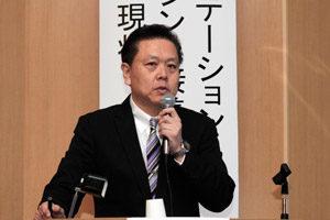 松村光明(東京歯科医科大学附属病院歯科アレルギー外来)