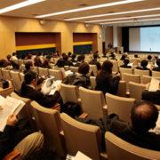 第2回日本メタルフリー歯科臨床学会学術大会の模様