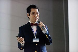 清水 雄一郎 先生