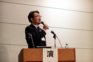 中村昇司 先生