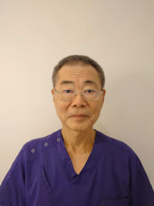 dr.kawahara